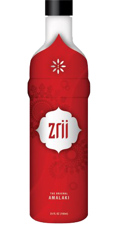 Zrii-Bottle